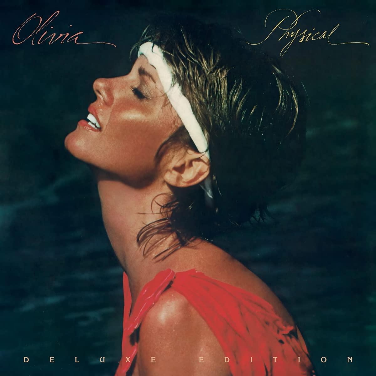 Olivia Newton-John / Physical 40th anniversary deluxe edition